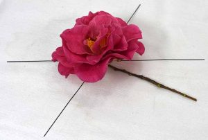 Why and How to Wire and Tape Flowers