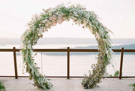 30 Hot Wedding Floral Design Tips