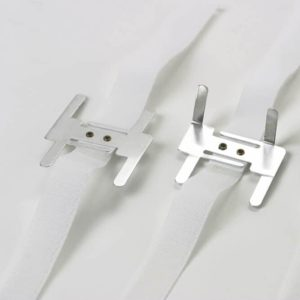 Velcro Wristlets