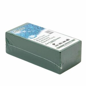 OASIS® Floral Foam Brick wrapped