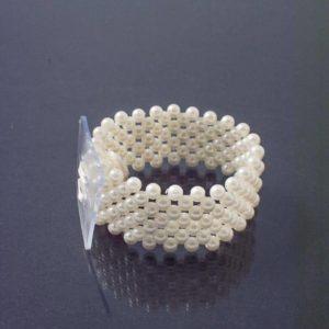 Narrow Bracelet Ivory