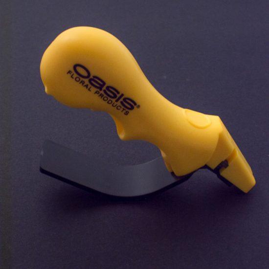 Hand-held Knife & Scissor Sharpener