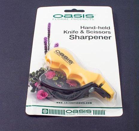 Sharpener Hand Held
