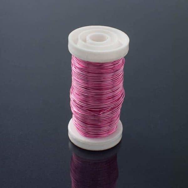 Metallic Wire Raspberry