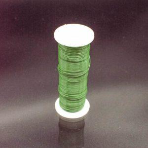 Reel Wire Green