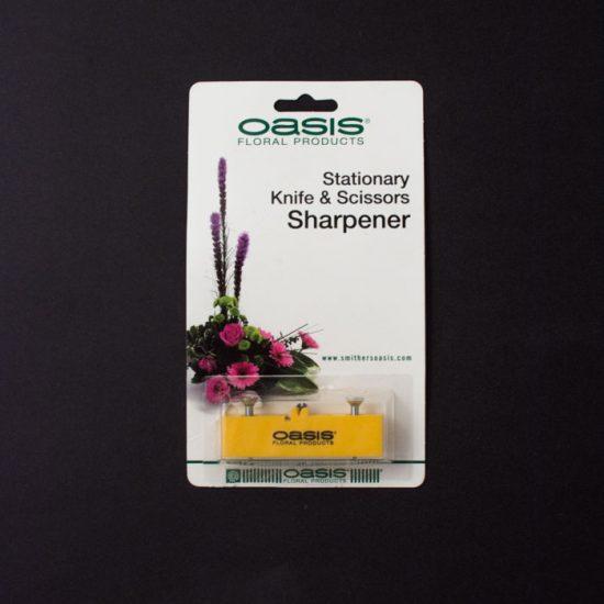 Stationary Knife & Scissors Sharpener