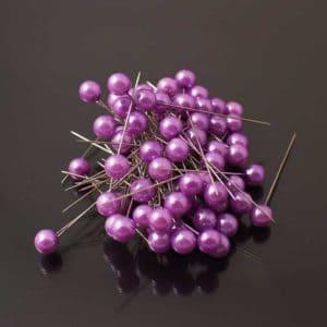 Corsage Pins - Lilac