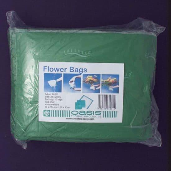 Flower Bags 26 X 20cm