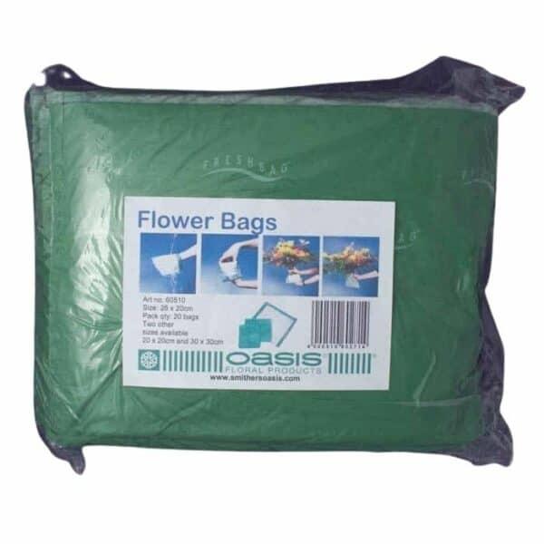 Flower Bags