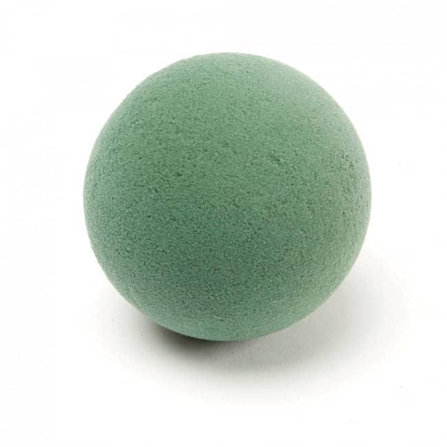 OASIS® Floral Foam Spheres - 9cm