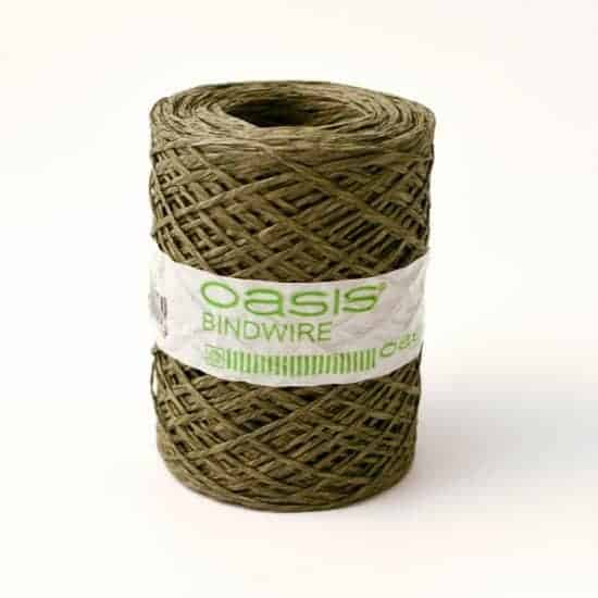OASIS® Bind Wire – Green