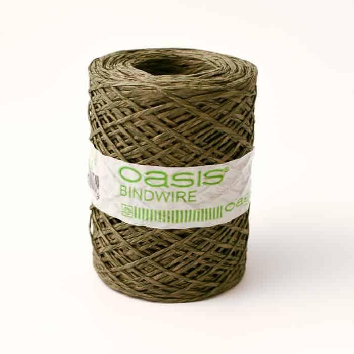 Bind Wire - Green