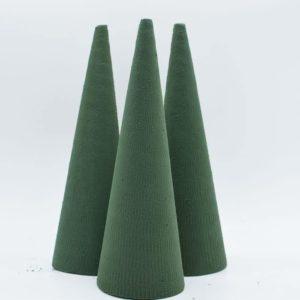 Foam Cones 3 pack 24cm