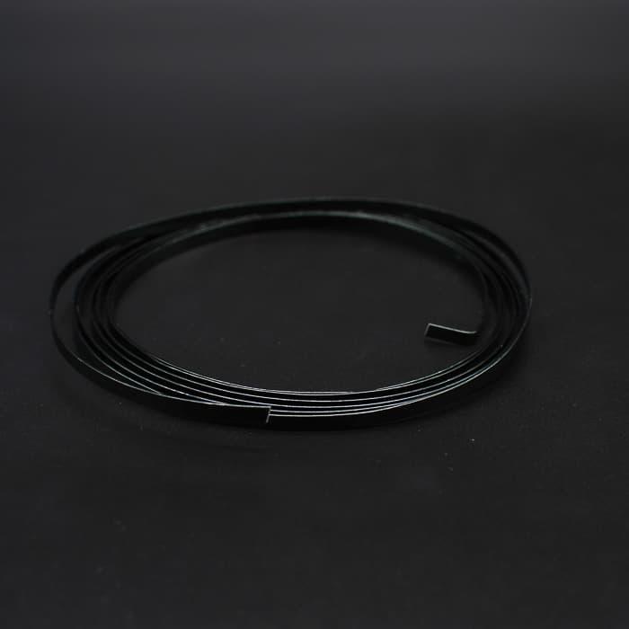 Flat Wire Black