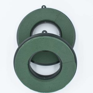 Foam Ring Plastic Based 2 Pack 15cm
