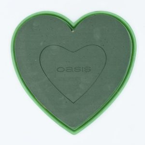OASIS® Foam Heart Small