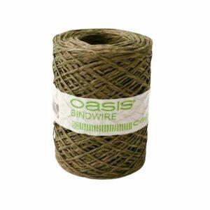 Bind wire Green