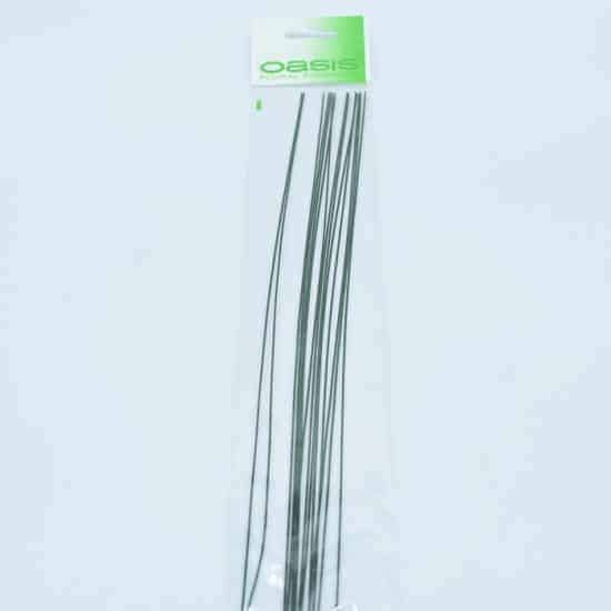 Green Wire 35cm X 20g