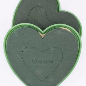 Heart Small 2 Pack