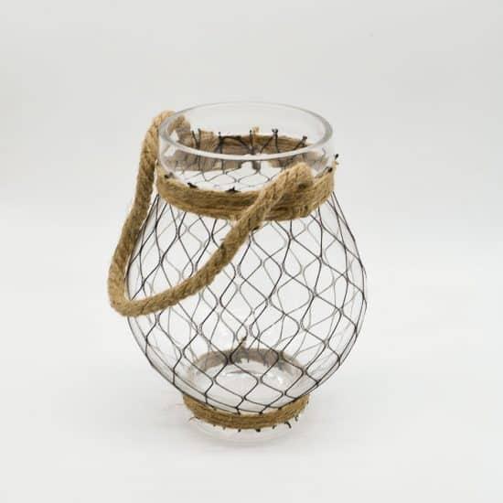 Glass Vase 45-00445