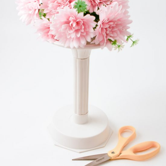 Adjustable Flower Stand