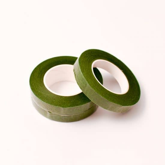 Stem Tape Green