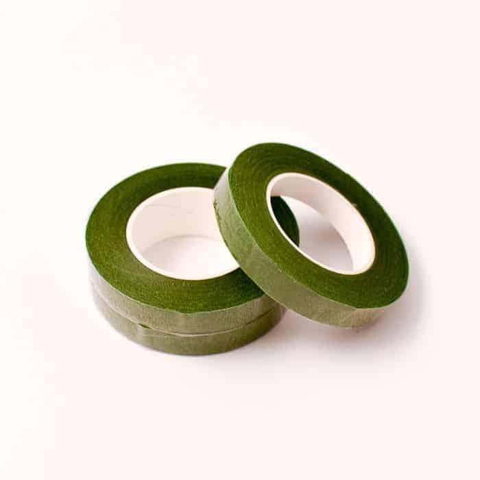 Stem Tape Green