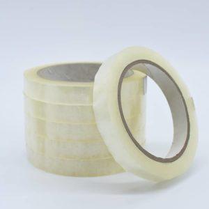 Clear Tape 12mm – 6 Rolls