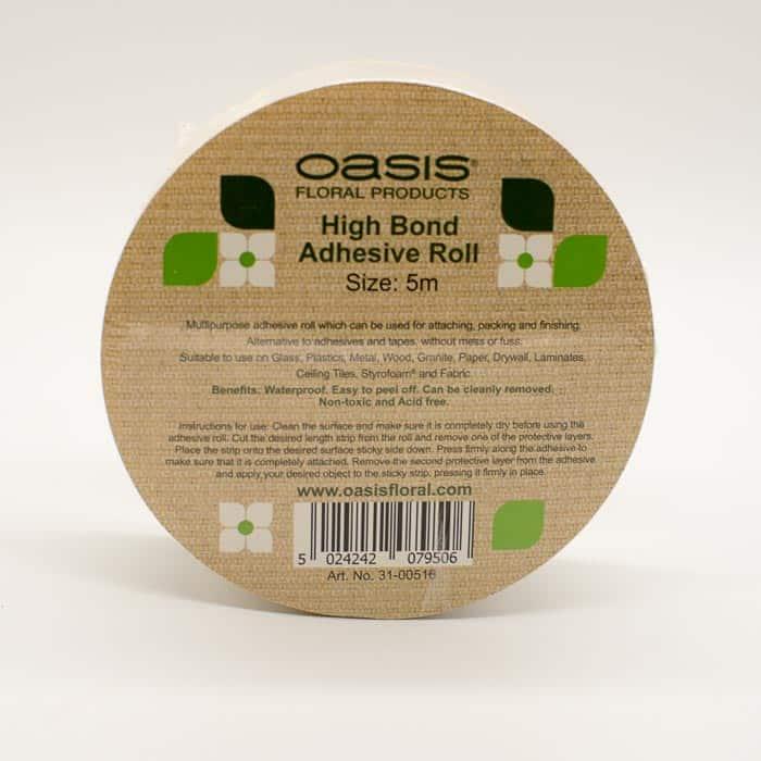 High Bond Adhesive Roll