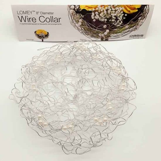 LOMEY® Wire Collar
