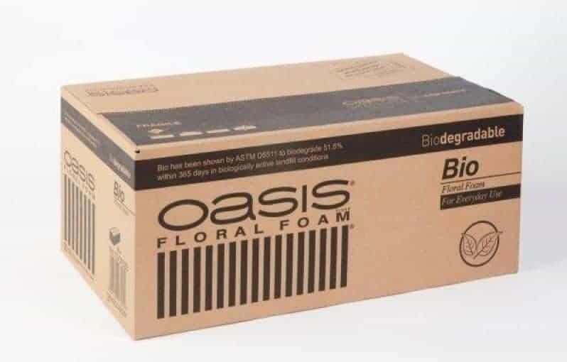 OASIS® Bio Floral Foam Maxlife
