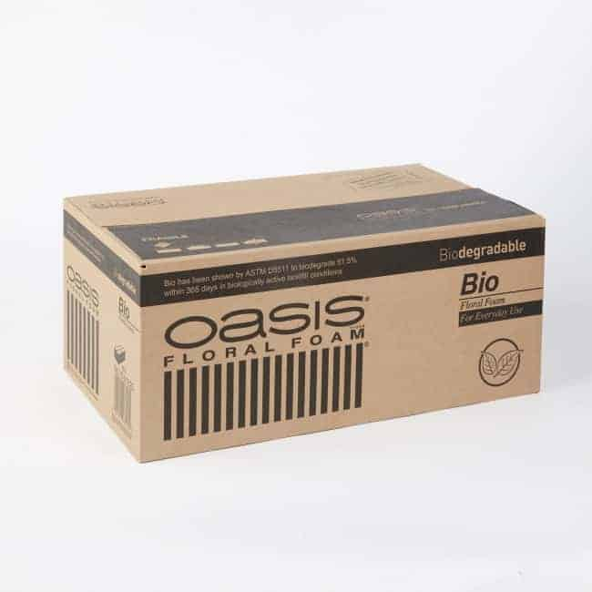 OASIS® Bio Floral Foam Maxlife – Press Release