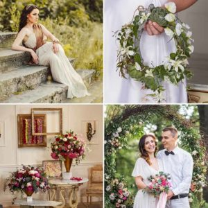 15 Things You Need to Know About 2018 Wedding Trends