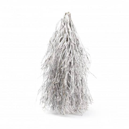 Twiggy Tree - Frosty - 25cm X 42cm