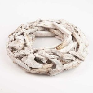 Frosty Alpine Ring - 30cm