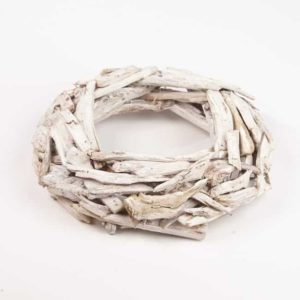 Frosty Alpine Ring - 35cm