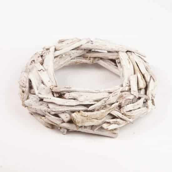 Frosty Alpine Ring – 35cm