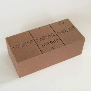 OASIS® Bio Floral Foam Brick