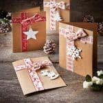 Secret Gift Handmade Cards