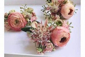 Flowers are Foodies to