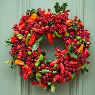 Reinvent Wreaths Like Laura Dowling In 8 Steps