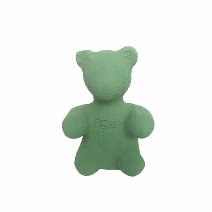 3D Bear 20cm High X 14cm Wide