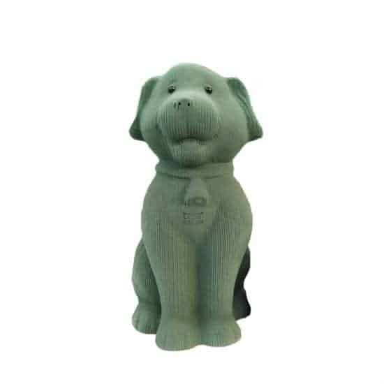 3D Dog 30cm High