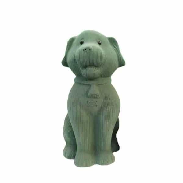 3D Dog 30cm high x 17cm wide