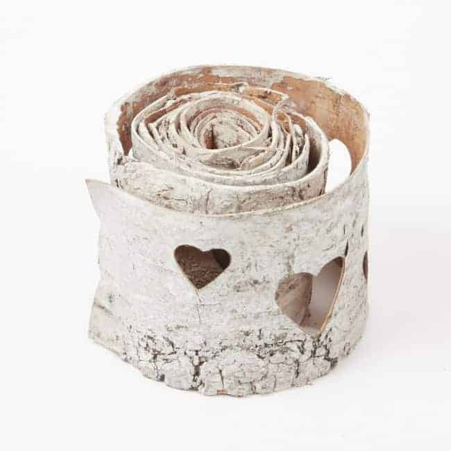 Bark Ribbon - Hearts