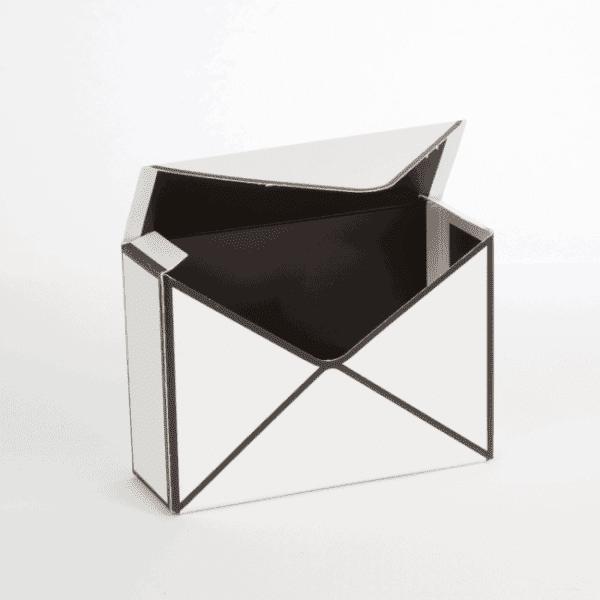 Envelope - Lined Flower Box (Pack of 10)