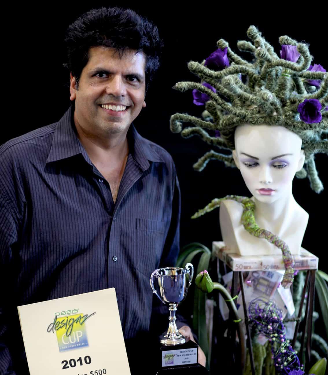 2010 designz®Cup National Winner