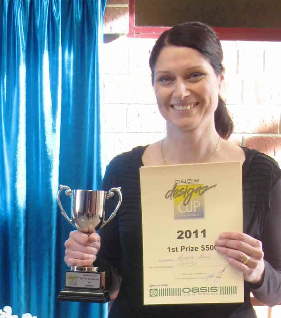 2011 Designz® Cup