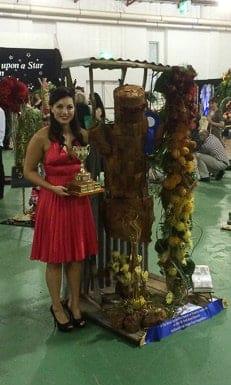 2014 Designz® Cup National Winner