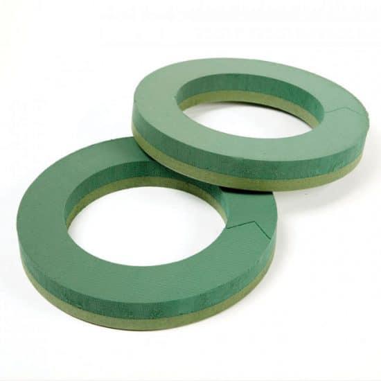 Foam Ring 40cm Plastic Based 2pcs/set